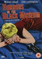 Horrors of the Black Museum - Arthur Crabtree