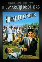 Horse Feathers - Norman Z. McLeod
