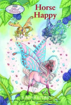 Horse Happy: A Brisa Story - Miller, Sibley