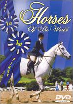 Horses of the World -