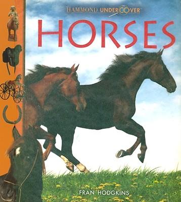 Horses - Hodgkins, Fran