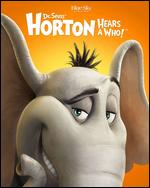 Horton Hears a Who! [2 Discs] [Includes Digital Copy] [Blu-ray/DVD] - Jimmy Hayward; Steve Martino