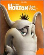 Horton Hears a Who [Blu-ray/DVD] [2 Discs]
