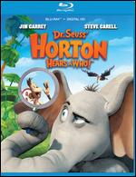 Horton Hears a Who [Blu-ray] - Jimmy Hayward; Steve Martino
