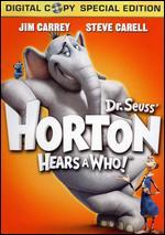 Horton Hears a Who [Special Edition] [2 Discs] - Jimmy Hayward; Steve Martino