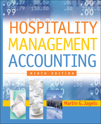 Hospitality Management Accounting - Jagels, Martin G
