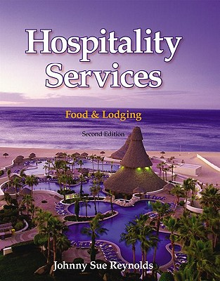 Hospitality Services: Food & Lodging - Reynolds, Johnny Sue