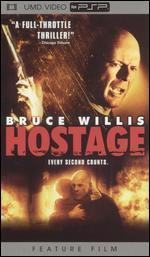 Hostage [UMD]