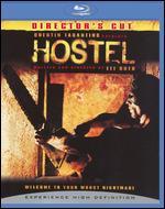 Hostel [Blu-ray] - Eli Roth