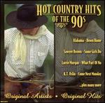 Hot Country of the Nineties