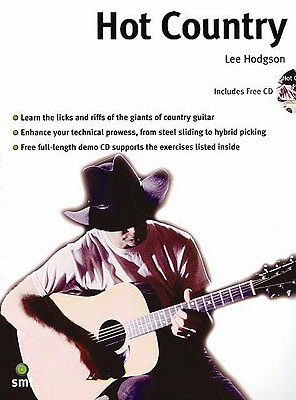 Hot Country - Hodgson, Lee