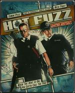 Hot Fuzz [2 Discs] [Includes Digital Copy] [UltraViolet] [Blu-ray/DVD]