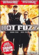 Hot Fuzz [P&S]