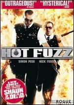 Hot Fuzz [WS] [With Movie Cash for Fast & Furious]