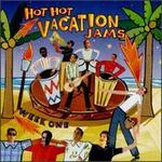 Hot Hot Vacation Jams
