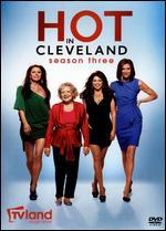 Hot in Cleveland: Season 03