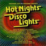 Hot Nights Disco Lights