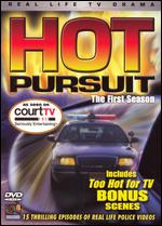 Hot Pursuit: The First Season -