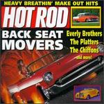 Hot Rod: Back Seat Movers