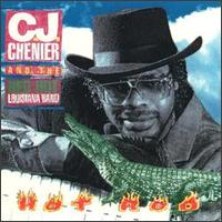 Hot Rod - C.J. Chenier
