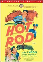 Hot Rod - Lewis D. Collins