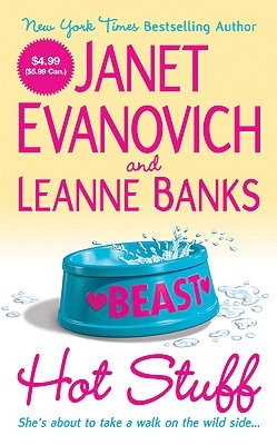 Hot Stuff - Evanovich, Janet