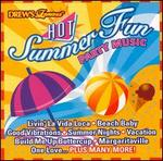 Hot Summer Fun Party Music