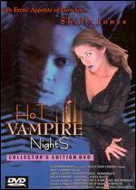 Hot Vampire Nights