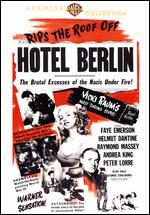 Hotel Berlin - John Gage; Peter Godfrey