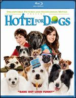 Hotel for Dogs [Blu-ray] - Thor Freudenthal