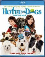 Hotel For Dogs [French] [Blu-ray]