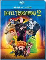 Hotel Transylvania 2 [Blu-ray/DVD]