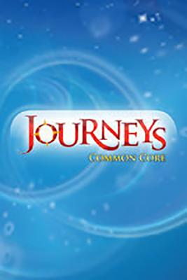 Houghton Mifflin Harcourt Journeys: Common Core Student Edition Volume 1 Grade 2 2014 - Various