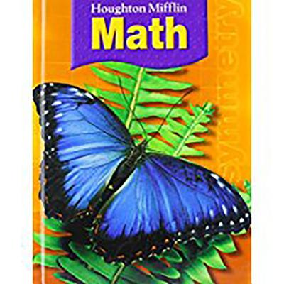 Houghton Mifflin Math: Student Edition Level 3 2007 - Houghton Mifflin Company (Prepared for publication by)