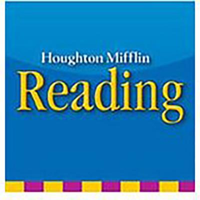 Houghton Mifflin the Nation's Choice: Theme Paperbacks Easy Level Theme 5 Grade 5 Oregon Trail - Houghton Mifflin Company (Prepared for publication by)