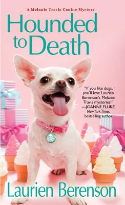 Hounded To Death - Berenson, Laurien