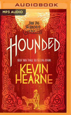 Hounded - Hearne, Kevin