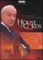 House of Cards - Paul Seed