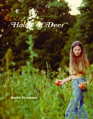 House of Deer - Steensen, Sasha