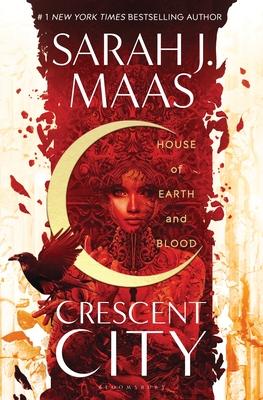 House of Earth and Blood - Maas, Sarah J