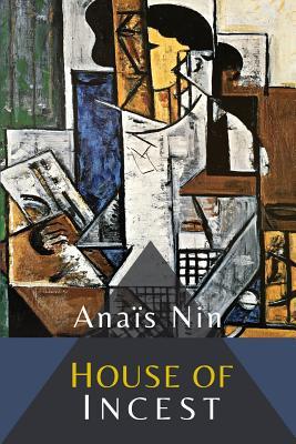 House of Incest - Nin, Anais