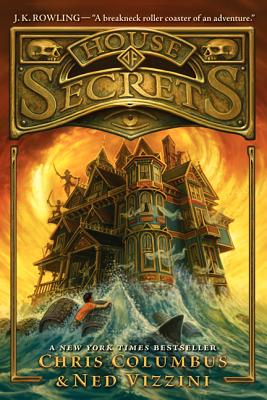 House of Secrets - Columbus, Chris, and Vizzini, Ned