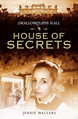House of Secrets - Walters, Jennie