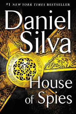 House of Spies - Silva, Daniel