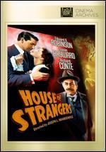 House of Strangers - Joseph L. Mankiewicz