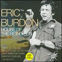 House of the Rising Sun [ZYX] - Eric Burdon
