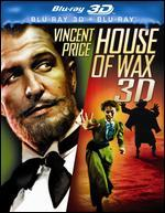 House of Wax - André De Toth
