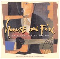 House on Fire, Vol. 1: An Urban Folk Collection - Various Artists