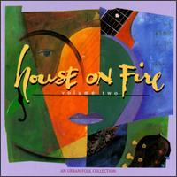 House on Fire, Vol. 2: An Urban Folk Collection - Various Artists