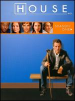 House: Season One [6 Discs] -